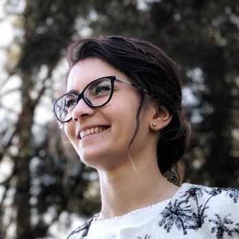Myrosia Kozachuk-Pabyrivska